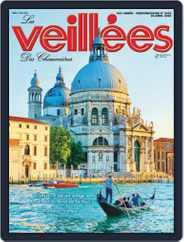 Les Veillées des chaumières (Digital) Subscription April 29th, 2020 Issue