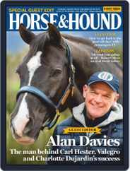 Horse & Hound (Digital) Subscription April 30th, 2020 Issue