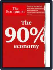 The Economist (Digital) Subscription May 2nd, 2020 Issue