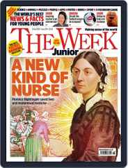 The Week Junior (Digital) Subscription May 2nd, 2020 Issue