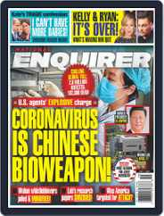 National Enquirer (Digital) Subscription May 11th, 2020 Issue