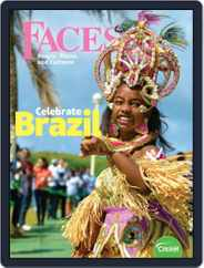Faces People, Places, and World Culture for Kids and Children (Digital) Subscription May 1st, 2020 Issue