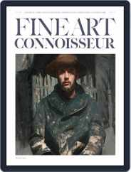 Fine Art Connoisseur (Digital) Subscription May 1st, 2020 Issue