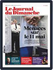 Le Journal du dimanche (Digital) Subscription May 3rd, 2020 Issue