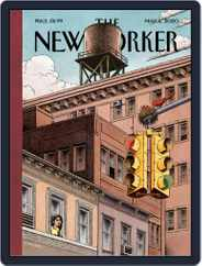 The New Yorker (Digital) Subscription May 11th, 2020 Issue