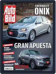 Auto Bild México (Digital) Subscription February 1st, 2020 Issue