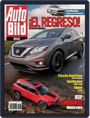 Auto Bild México (Digital) Subscription March 1st, 2018 Issue