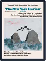 The New York Review of Books (Digital) Subscription May 28th, 2020 Issue
