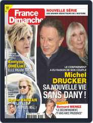 France Dimanche (Digital) Subscription May 7th, 2020 Issue