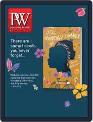Publishers Weekly (Digital) Subscription May 11th, 2020 Issue