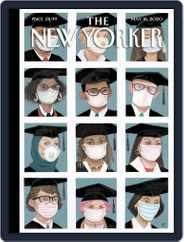 The New Yorker (Digital) Subscription May 18th, 2020 Issue