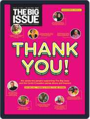 The Big Issue (Digital) Subscription May 14th, 2020 Issue