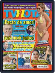 TvNotas (Digital) Subscription May 12th, 2020 Issue