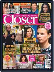 Closer United Kingdom (Digital) Subscription May 16th, 2020 Issue