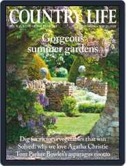 Country Life (Digital) Subscription May 13th, 2020 Issue