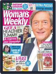 Woman's Weekly (Digital) Subscription May 19th, 2020 Issue