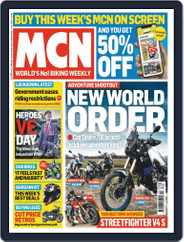 MCN (Digital) Subscription May 13th, 2020 Issue