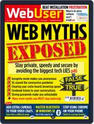 Webuser (Digital) Subscription May 13th, 2020 Issue