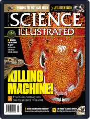 Science Illustrated Australia (Digital) Subscription May 14th, 2020 Issue
