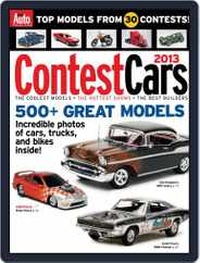 Contest Cars Magazine (Digital) Subscription September 1st, 2013 Issue