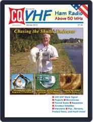 Cq Vhf (Digital) Subscription February 12th, 2012 Issue