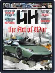Heavy Hitters (Digital) Subscription May 15th, 2012 Issue