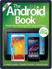 The Android Book Magazine (Digital) Subscription November 27th, 2013 Issue