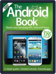 The Android Book Magazine (Digital) Subscription July 3rd, 2013 Issue