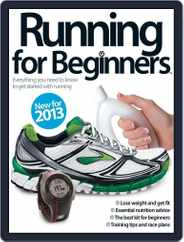 Running for Beginners Magazine (Digital) Subscription February 11th, 2013 Issue