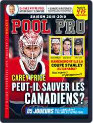 Pool Pro Magazine (Digital) Subscription August 1st, 2018 Issue