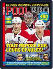 Pool Pro Magazine (Digital) Subscription August 16th, 2016 Issue