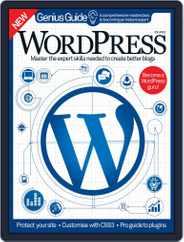 Wordpress Genius Guide Magazine (Digital) Subscription October 21st, 2015 Issue