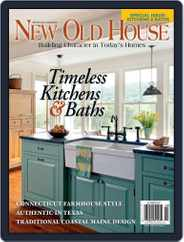New Old House Kitchens & Baths Magazine (Digital) Subscription December 14th, 2012 Issue