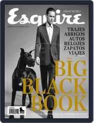 The Big Black Book Mexico Magazine (Digital) Subscription November 26th, 2014 Issue