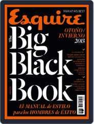 The Big Black Book Mexico Magazine (Digital) Subscription November 18th, 2013 Issue