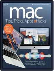 Mac Tips, Tricks, Apps & Hacks Magazine (Digital) Subscription July 6th, 2016 Issue