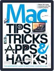 Mac Tips, Tricks, Apps & Hacks Magazine (Digital) Subscription July 9th, 2014 Issue