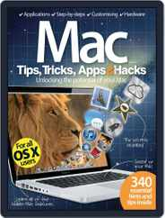 Mac Tips, Tricks, Apps & Hacks Magazine (Digital) Subscription July 20th, 2012 Issue