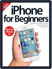 iPhone for Beginners Magazine (Digital) Subscription November 25th, 2015 Issue