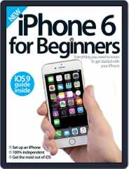 iPhone for Beginners Magazine (Digital) Subscription August 5th, 2015 Issue