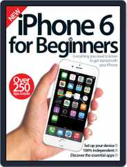iPhone for Beginners Magazine (Digital) Subscription May 13th, 2015 Issue