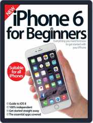 iPhone for Beginners Magazine (Digital) Subscription November 26th, 2014 Issue