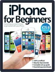 iPhone for Beginners Magazine (Digital) Subscription August 6th, 2014 Issue