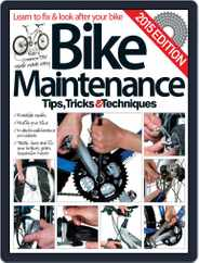 Bike Maintenance Tips, Tricks & Techniques Magazine (Digital) Subscription March 11th, 2015 Issue