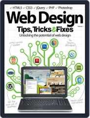 Web Design Tips, Tricks & Fixes Magazine (Digital) Subscription September 24th, 2012 Issue