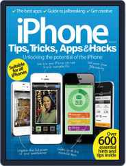 iPhone Tips, Tricks, Apps & Hacks Magazine (Digital) Subscription April 17th, 2013 Issue
