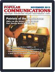 Popular Communications (Digital) Subscription November 22nd, 2013 Issue