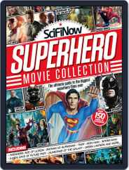 SciFiNow Superhero Movie Collection Magazine (Digital) Subscription May 14th, 2014 Issue