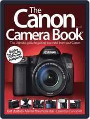 The Canon Camera Book Magazine (Digital) Subscription January 17th, 2014 Issue