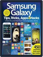 Samsung Galaxy Tips, Tricks, Apps & Hacks Magazine (Digital) Subscription January 30th, 2014 Issue
